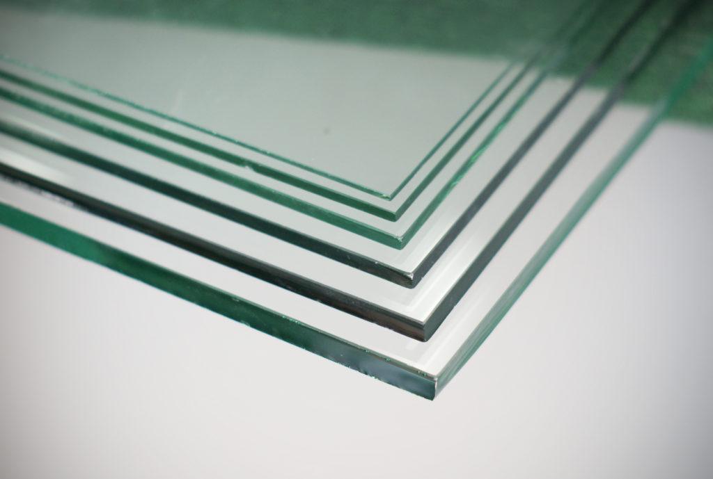 Флоат стекло