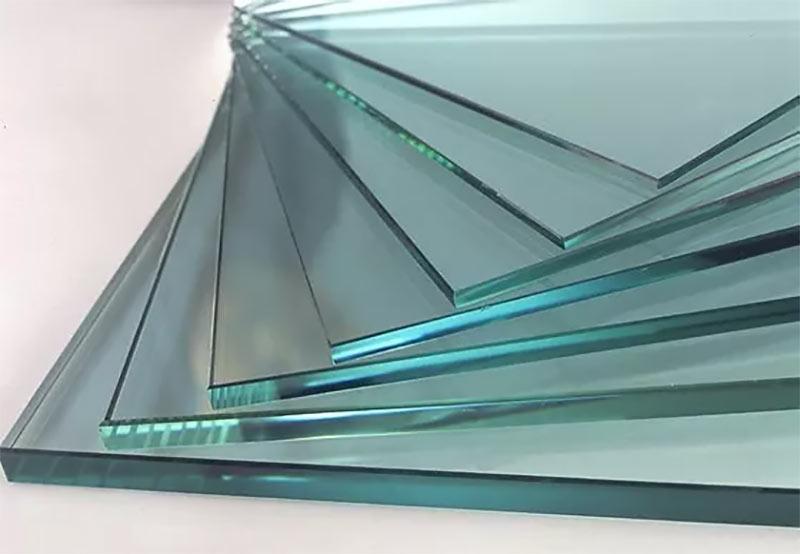 Сколько весит стекло